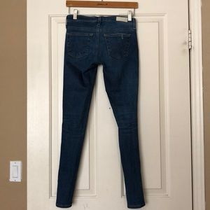 Ag Adriano Goldschmied Jeans - AG Jeans Super Skinny Ankle